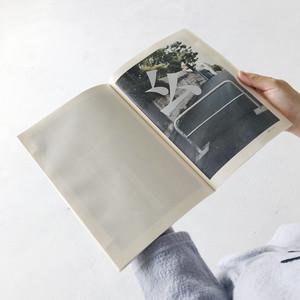 居山浩二「文字景」B5サイズ冊子