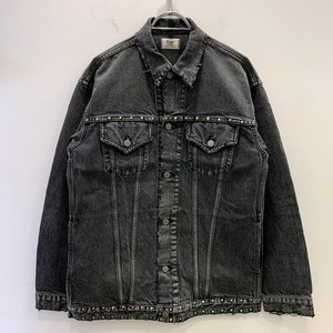 Rags McGREGOR DENIM JACKET / 211116603
