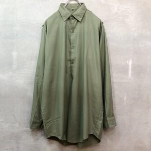 チェコ軍 オフィサーシャツ 39