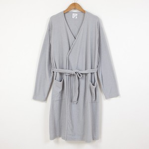 RELAX GOWN グレー