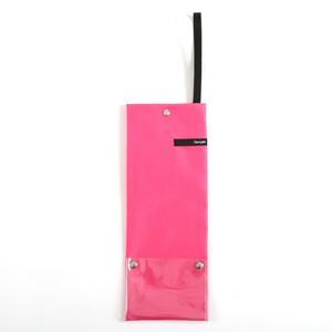 アンブレラサック・ミニ★ピンク 【折りたたみ傘収納バッグ】
