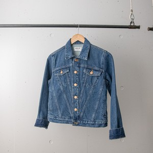 AGOLDE Denim Jacket