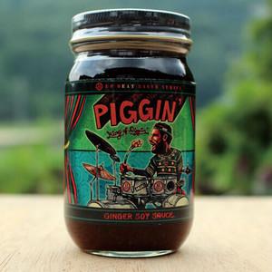 PIGGIN'SAUCE 和高醸造  味噌 みそ ピジョンソース
