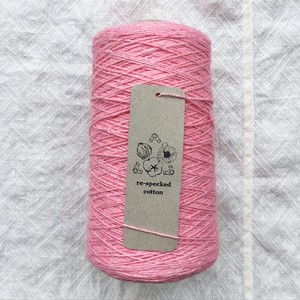 i t o - re-specked cotton - / S27 PINK