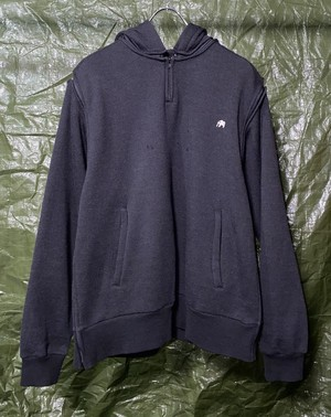 AW1999 UNDER COVER EXCHANGE HOODIE