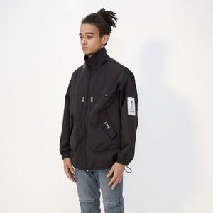 [即納]韓国ファッション OY ZIPPER JACKET