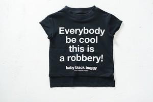 Tシャツ (robber )