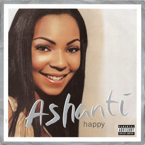Ashanti - Happy feat. JA RULE (12inch) OUTSTANDING ネタ UK盤 [r&b/soul] 試聴 fps7627-13