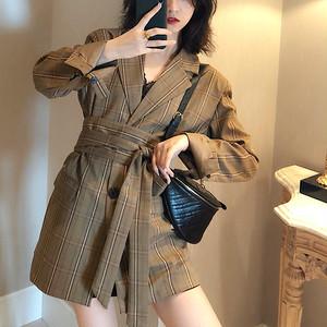 [数量限定]waist belt jacket