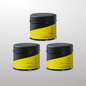 煎茶3種セット 30g 茶缶