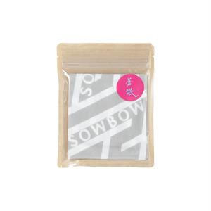 "SOWBOW ""TENUGUI"" HAND TOWELS GRAY"