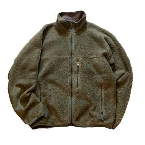"90's Patagonia ""レトロX"" classic retro X fleece cardigan"