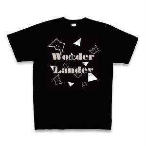 Wonder Lander 公式Tシャツ