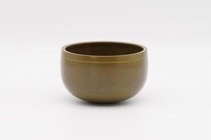 澄清りん 金銅色 大(3.0寸)