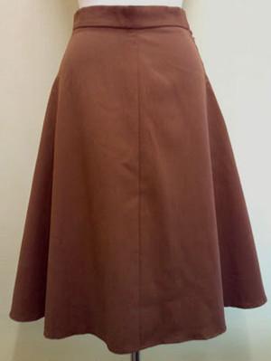 ヨーロッパ Vintage スカート  [ユーリエ]  sk0319