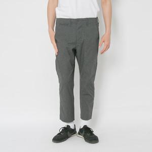 【世界一ストレスフリーなスラックス】着たくないのに、毎日着てしまう パンツ / グレー / FP190087