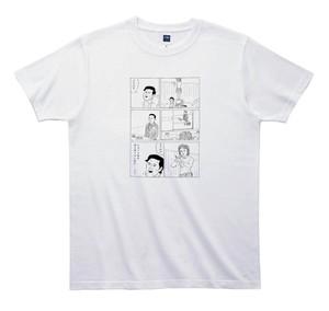 《和田ラヂヲTシャツ》TW012/ となりの客は