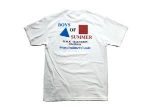 CPB TEE / BOYS OF SUMMER