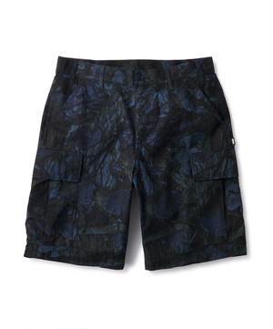 [ FTC ] REAL TREE CAMO CARGO SHORT