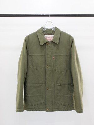 Used Levi's down Coverall