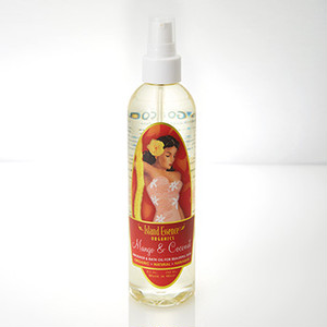Island Essence Bodyoil Mango&coconut