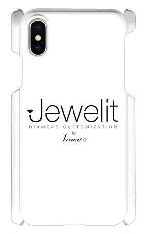 Jewelitオリジナル《iPhoneX用》カバー