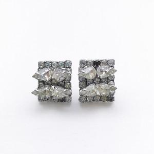 vintage earrings 797