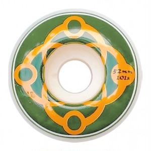 SATORI WHEELS / BIG LINK V4 / 52mm / 101A