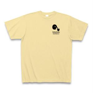不道徳Tシャツ(ナチュラル)