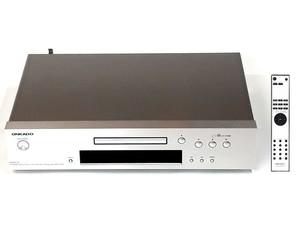 受注生産 スーパーアナログフィルタ搭載CDプレーヤー CDAC-0