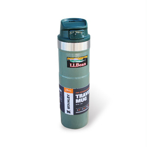 L.L.Bean × STANLEY / Classic One Hand Vacuum Mug 2 / 590ml