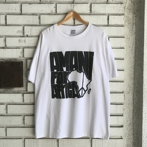 USED AMANI FOR AFRICA TEE
