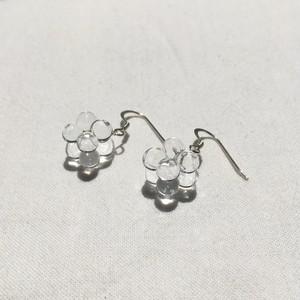 aurora glass / dotcube pierce / 18-p53