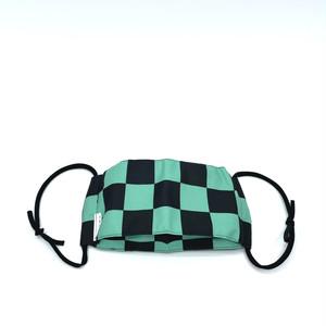 ⑥メガネが曇りにくく息がしやすいマスク【立体マスク】  [大人用]【全国送料無料】