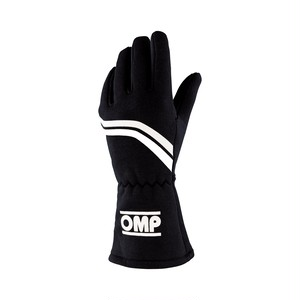 IB/746E/N DIJON GLOVES MY2021 Black