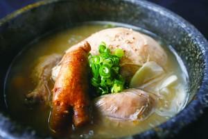 滋養強壮!リピーターのお客様が多いマダンの参鶏湯(サムゲタン)お歳暮/お中元/内祝/ギフトに最適。