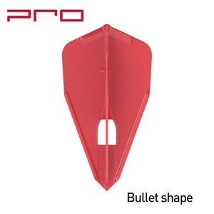 L-Flight PRO L8 [Bullet Shape] Red