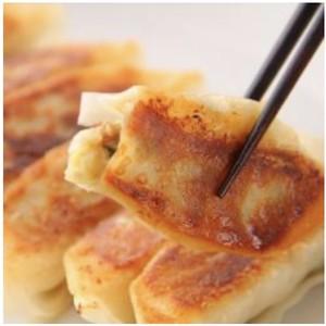 梅山豚餃子