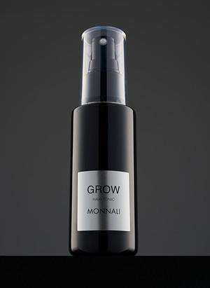 【頭皮環境を整える育毛剤】GROWグロウ