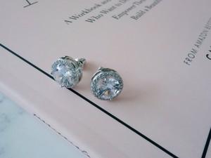 round stone pierce