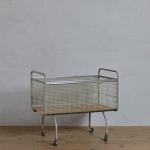 Trolley  / トローリー〈ワゴン・収納・バスケット・マガジンラック〉112186