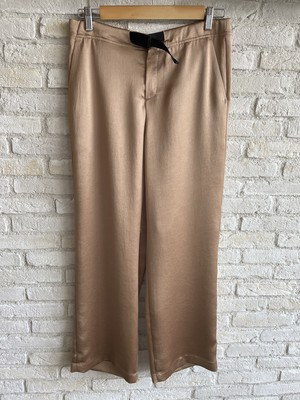 [Luv our days] EREGRA PANTS  / LV-PT1115 キャメル