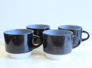 1960's Vintage Fire king Coffe set (Coffe cups, Saoucers, & Pitcher)
