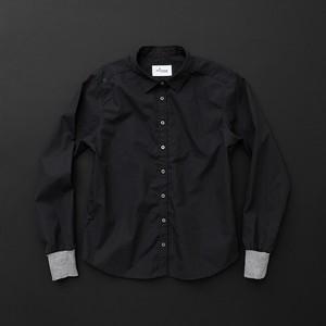 レディス standard 黒×灰