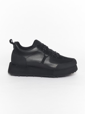 LORINZA × FOOT INDUSTRY STAB PREMIUM Black 129476003