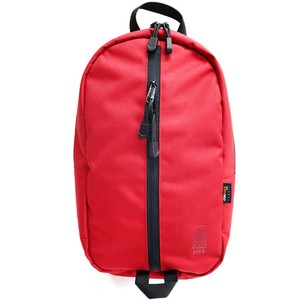 MEI KIDS ZIP BACKPACK(KME-000-176101)
