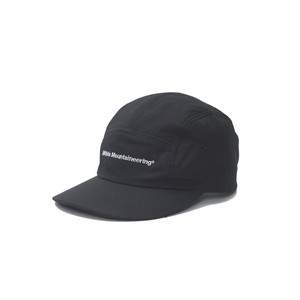 WIND STOPPER JET CAP - BLACK