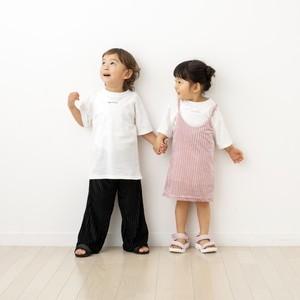 ★残りわずか★【KIDS】リブパンツ