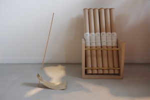 『APOTHEKE FRAGRANCE』incense stick