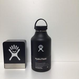 Hydro Flask HYDRATION_WM_64oz(1.9L)ブラック2012JD